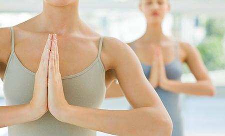 yoga y pilates Ópalo