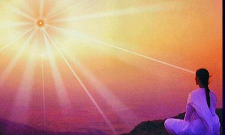 meditacion guiada, Asociación Yoga Ópalo