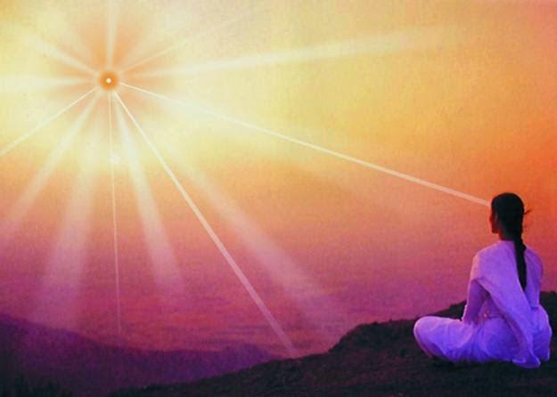 meditacion guiada yoga Ópalo