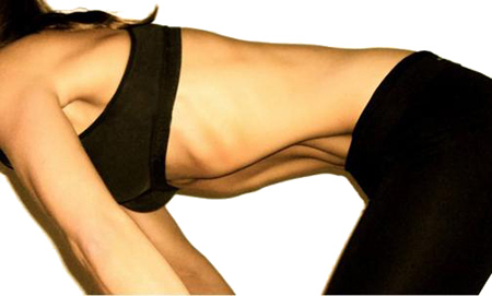 Hipopresivos, Yoga Ópalo