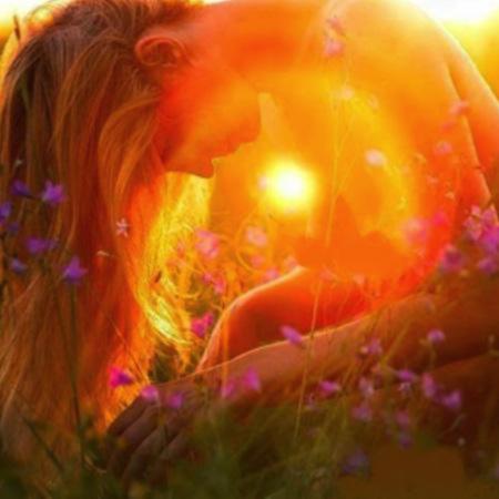 activación del sol interior, Yoga Ópalo