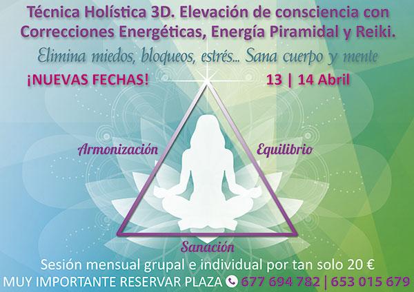 elevación de consciencia, piramide aurea