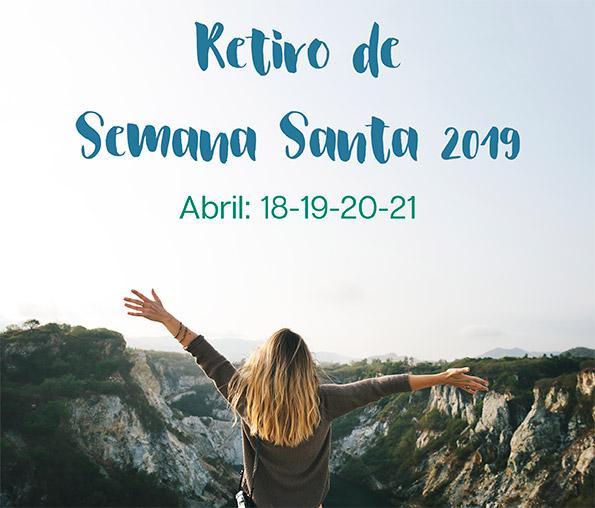 Retiro Semana Santa 2019