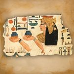 aceites sagrados egipcios