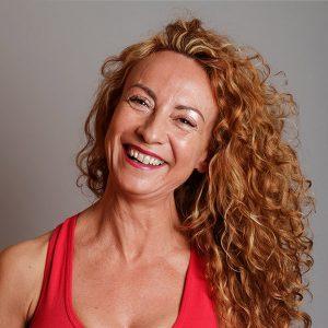 Elena Cuenca, Yoga Ópalo