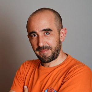 Javier Flores, Yoga Ópalo