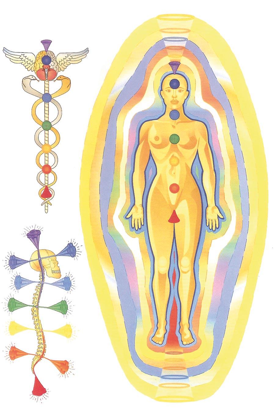 aura corporal