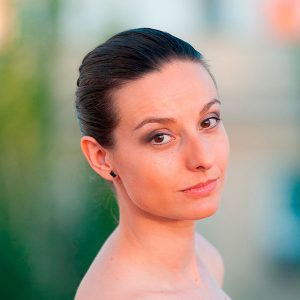 Carolina Vigara, Yoga Ópalo