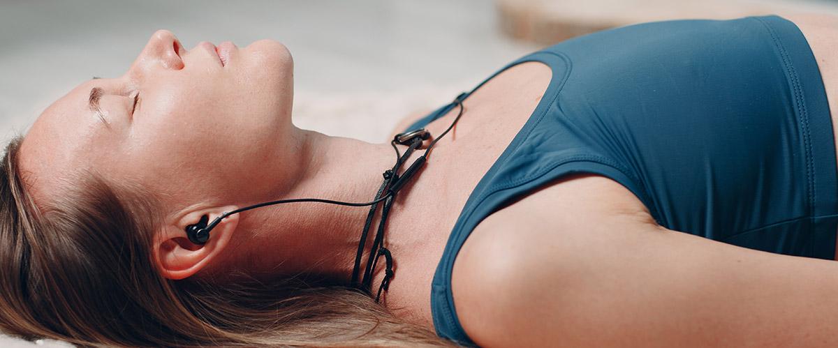 Yoga Nidra, Yoga Ópalo